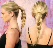 5 braided hairstyles
