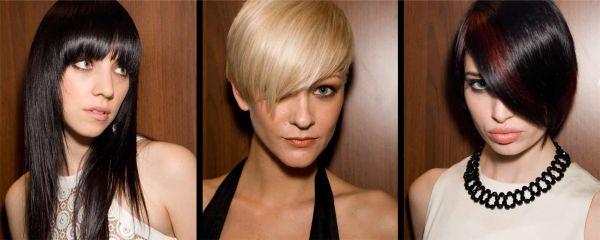 Hair highlight trends