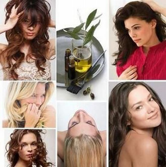 Hair spa is the best way to improve the hair texture.