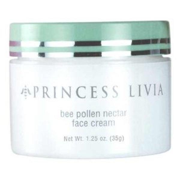 Princess Livia: Bee Pollen Nectar- Face Cream