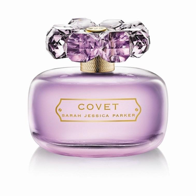 Sarah Jessica Parker Covet Eau De Parfum perfume spray