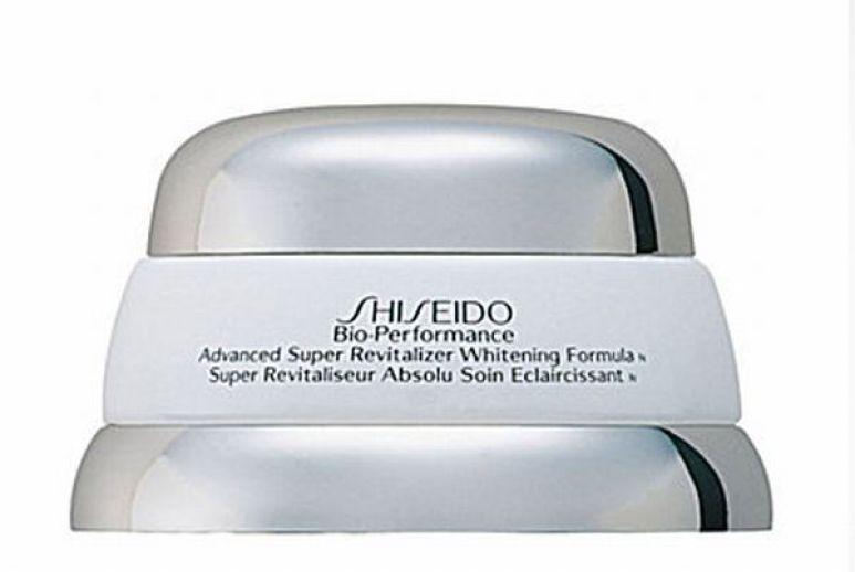 Shiseido Bio Whitening Cream