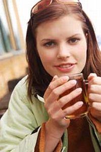 spearmint tea 64