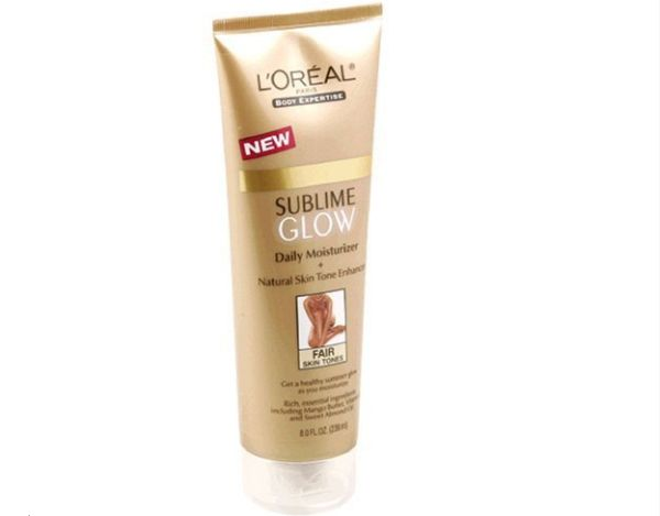 Sublime Glow Daily Moisturize
