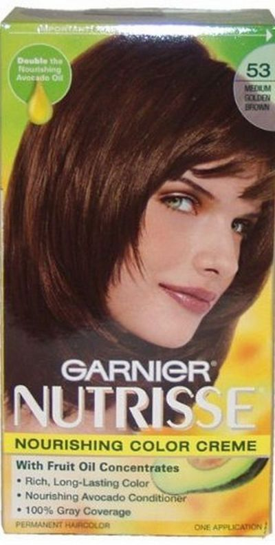 Garnier Hair Color Top 10 Cool Shades Beauty Ramp Beauty