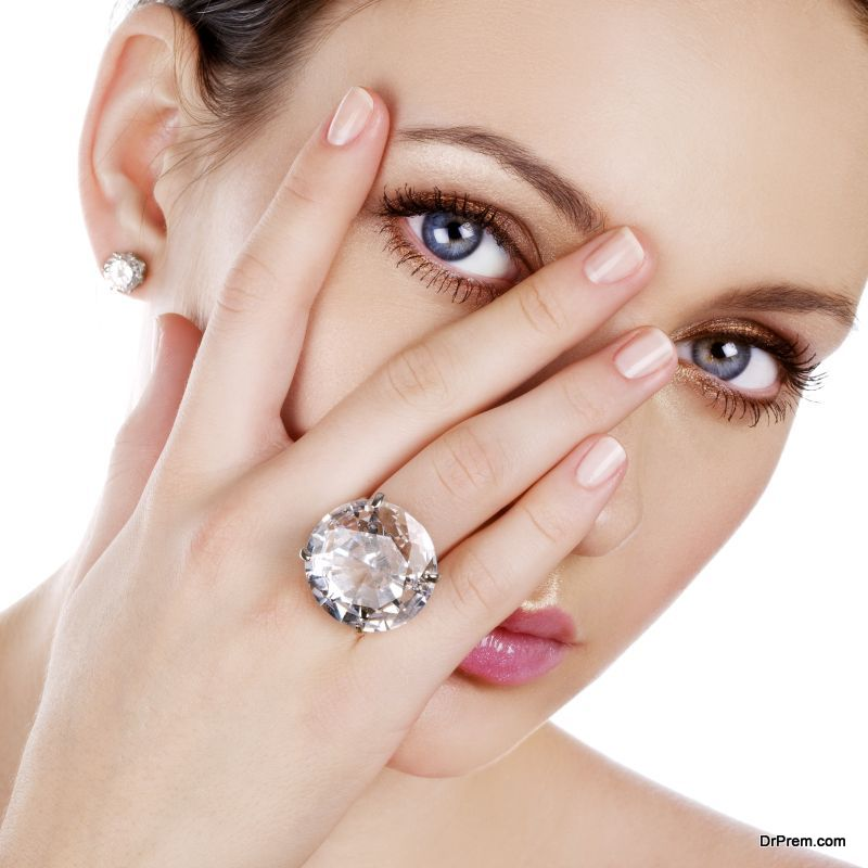 Pick the Perfect Diamond