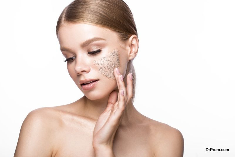 Skin-care-routines