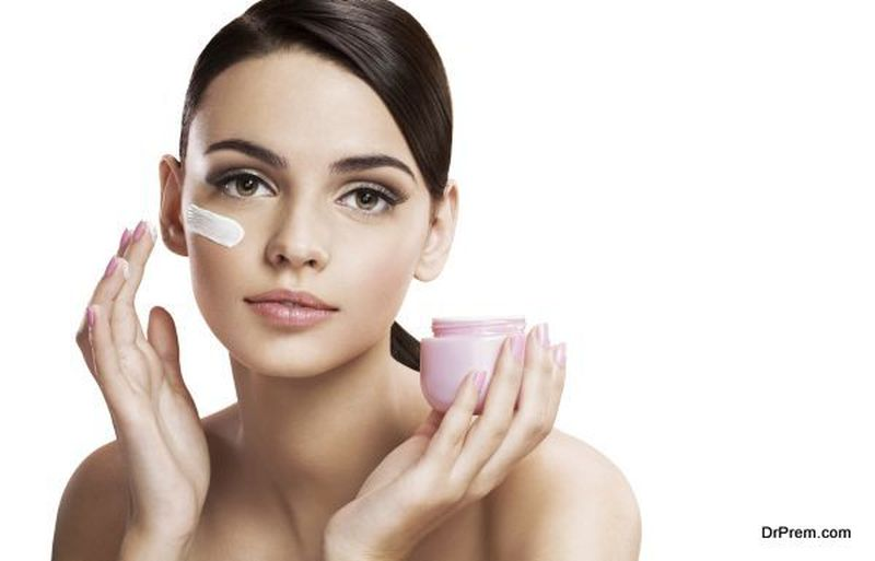 Healthy Trends in the Beauty Industry