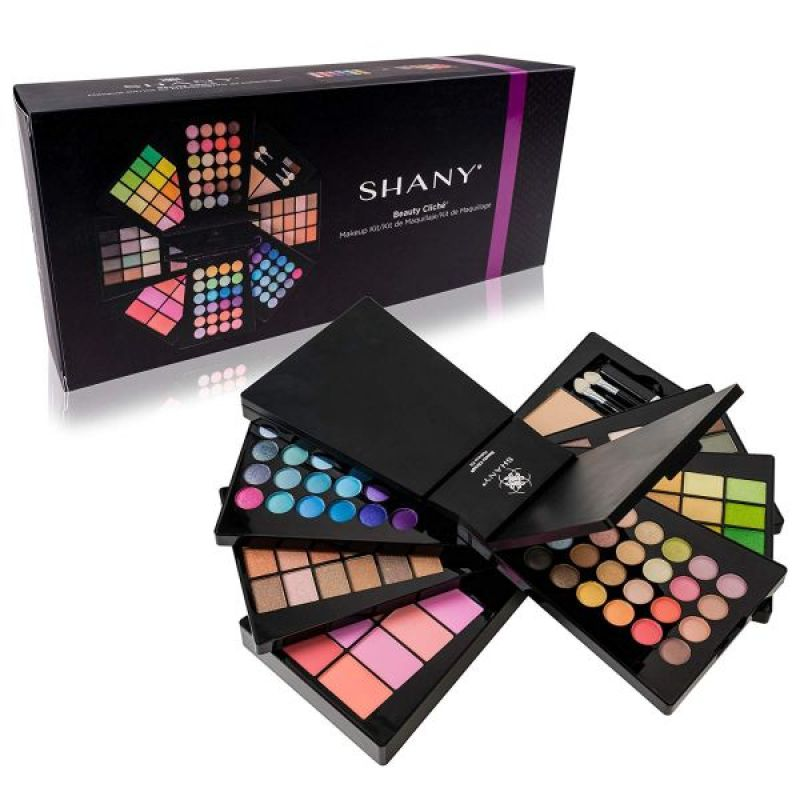 SHANY 'All about That Face' all in one Makeup Kit