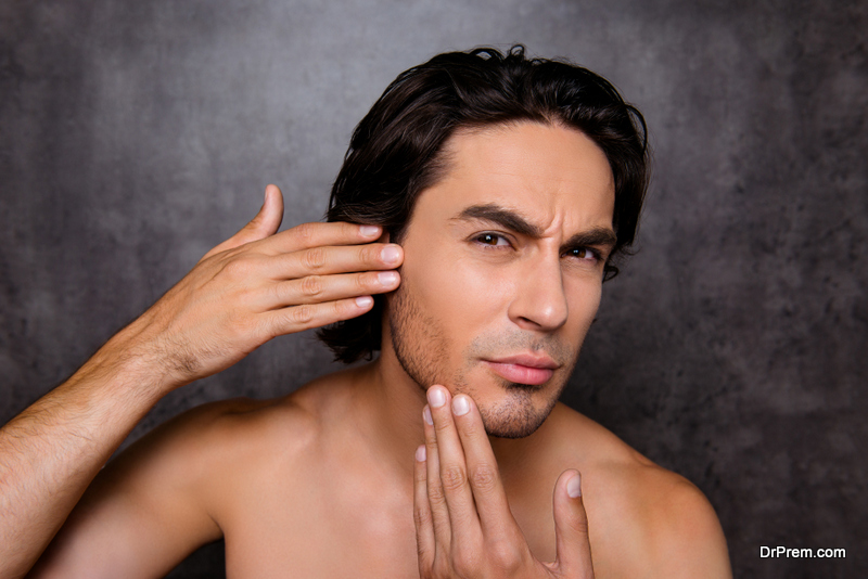 men-with-oily-face