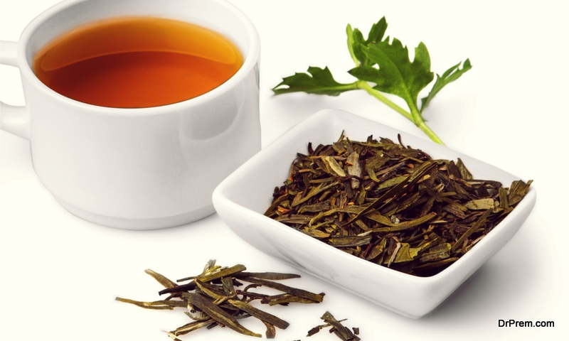 Chinese Tea Cleanse