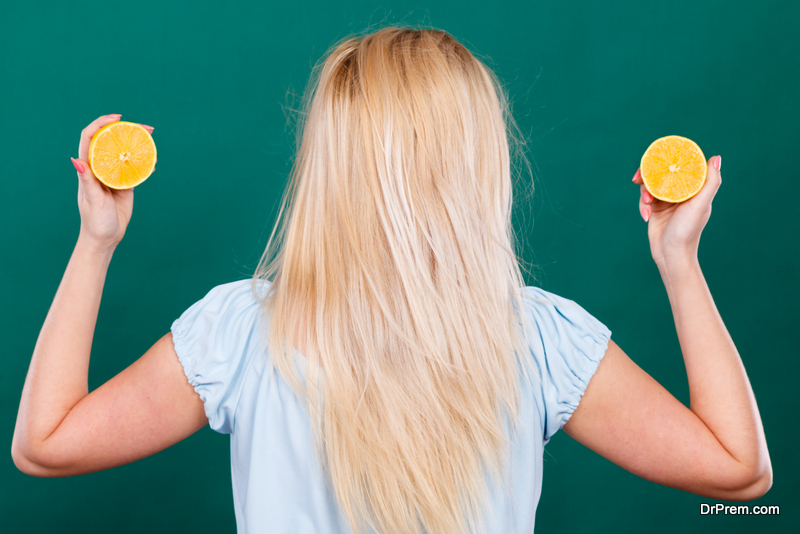 Lemon-wash-