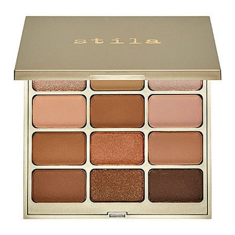 Nouveau Natural Eyeshadow palette by Stila