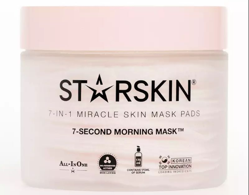 Star Skin 7-Morning Mask