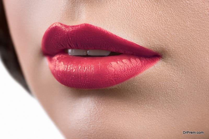 3-D-Lips