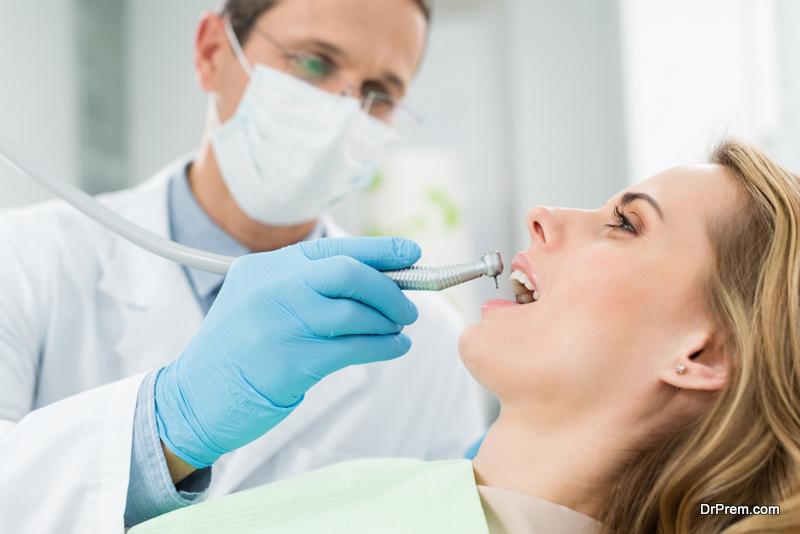 Don't Skip Those Dental Visits