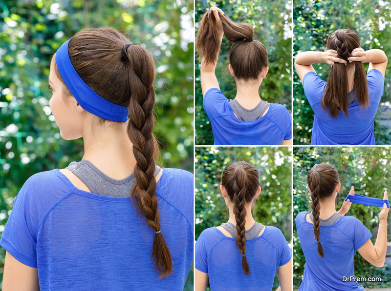 Beautiful-hairstyles-with-headbands
