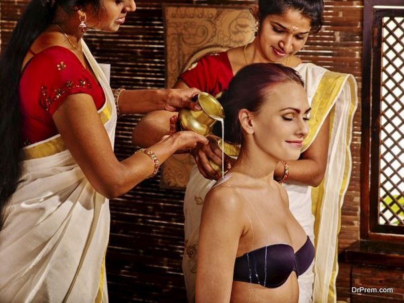 Beautify your skin through Ayurveda