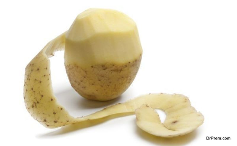 Irish-potato
