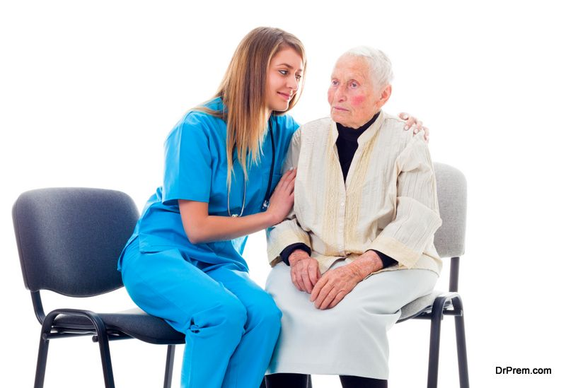 Have the Right Qualities to Become A Nurse