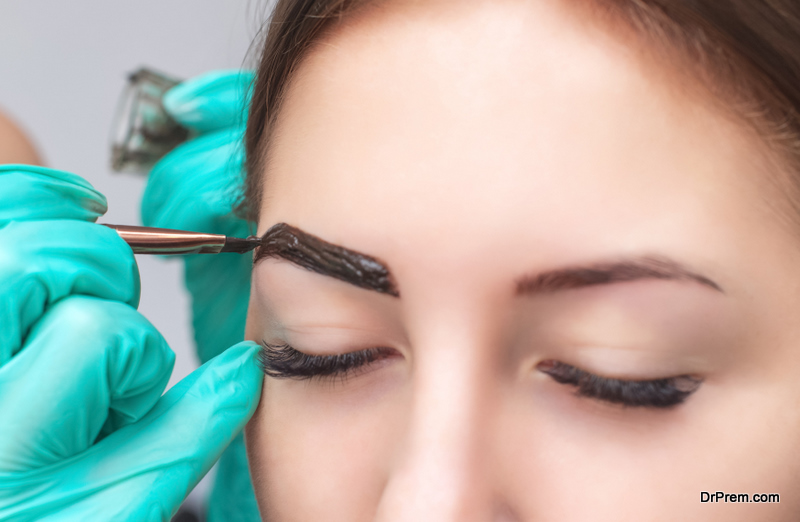 microblading ink