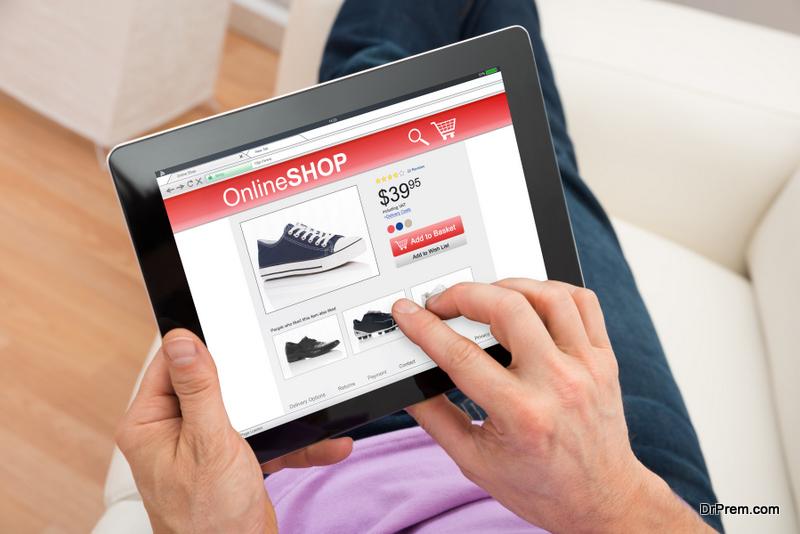 Buy Walking Footwear Online