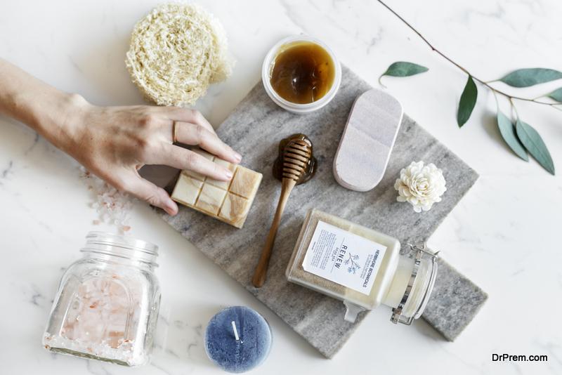 Benefits of Selling Bath Essentials