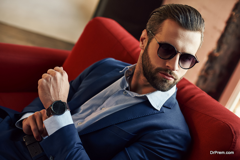 Classic Habits of Stylish Men