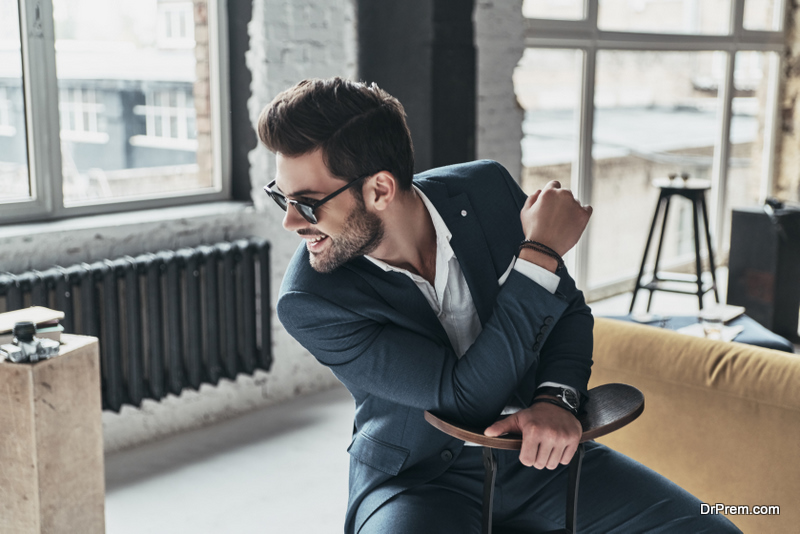 Style Tips for Guys Who Want to Look Like Men