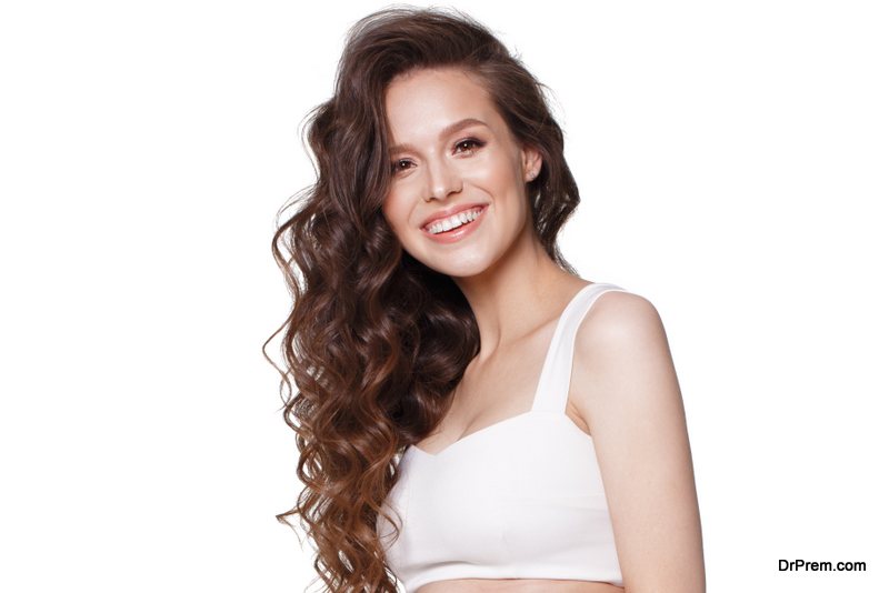 Little Known Secrets to Getting Glowing Skin and Hair