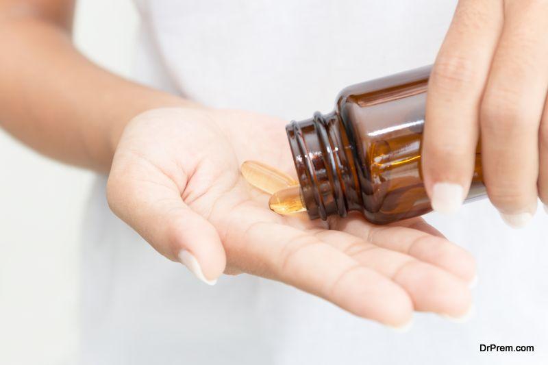 Beauty and Health Benefits of Proper Vitamin Intake