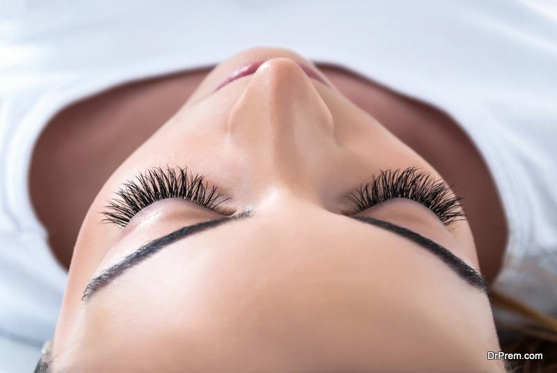 Benefits of Eyelash Conditioner
