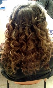 stunning natural curly hairstyles