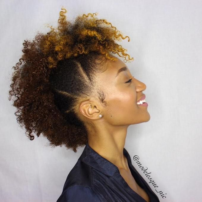 15 stunning natural curly hairstyles every woman would love