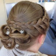 amazingly easy updo hairstyles