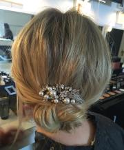 amazingly easy updo hairstyles