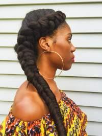 African Braids: 15 Stunning African Hair Braiding Styles
