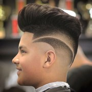 teen boy haircuts and hairstyles
