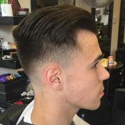 mohawk fade 14 faded haircuts