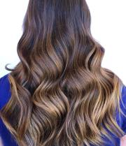 balayage ombre hair difference