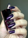 Chanel Le Vernis Taboo Swatch