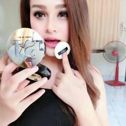 แป้งดินน้ำมัน แป้งโฟโต้ช้อป แป้งเยลลี่ ผลิตภัณฑ์คุณภาพจากเกาหลี ไอนุโอ no.8996