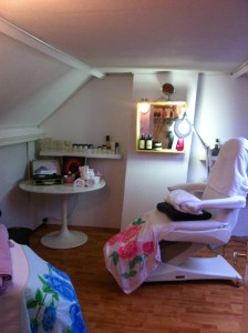 impressie salon