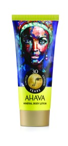 30 years-MINERAL BODY LOTION-l