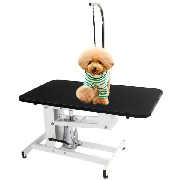 """32""""35""""36""""42""""48""""dog Cat Grooming Table Adjustable Arm Noose"""