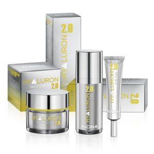 Hyaluron Boost up gezichtsmasker