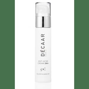 Anti acne creme