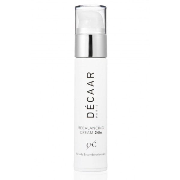 Rebalancing cream 24hr Décaar