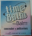 Time Balm Concealer - box