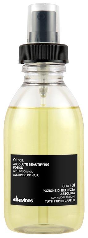 capelli  OI/Oil Davines